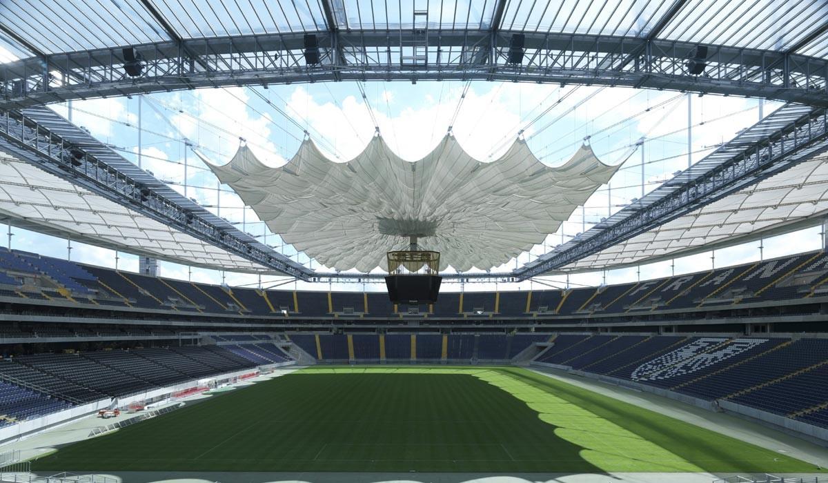 Waldstadion (Frankfurt)