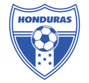 Honduras football badge.png