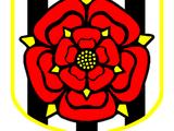 2020–21 Chorley F.C. season