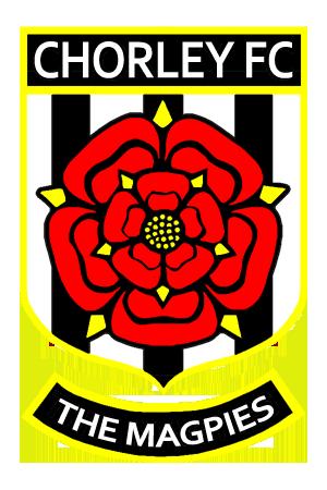 2017–18 Chorley F.C. season