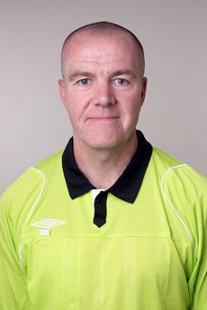 Graham Salisbury