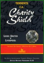 1992 FA Charity Shield