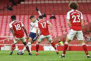 Arsenal v Tottenham Hotspur (2020-21).8