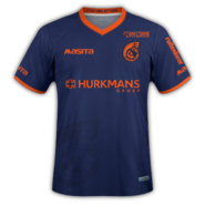 Fortuna Sittard 2020-21 away