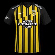 Vitesse 2020-21 home