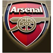 Arsenal FC 3D logo.png