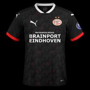 PSV 2020-21 third