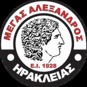 Megas Alexandros Iraklia