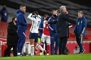 Arsenal v Tottenham Hotspur (2020-21).20