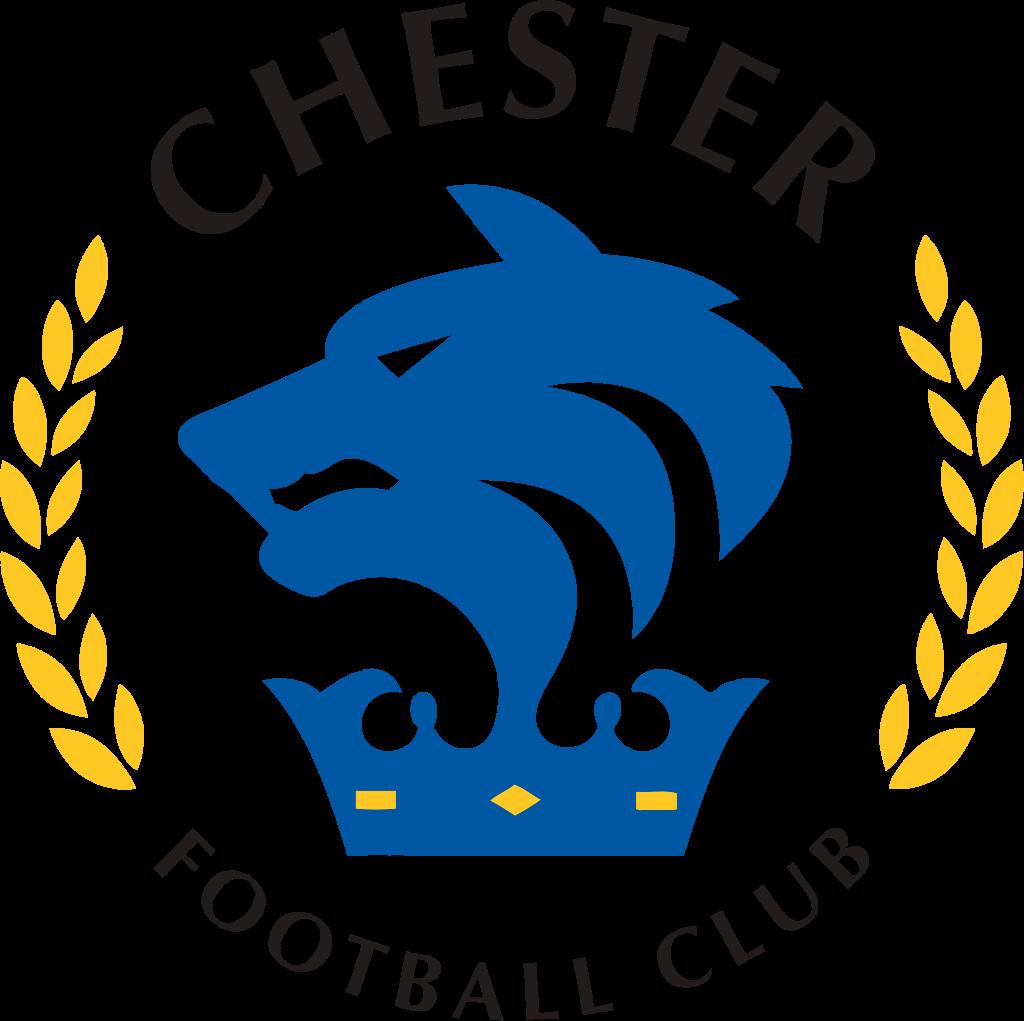 2017–18 Chester F.C. season
