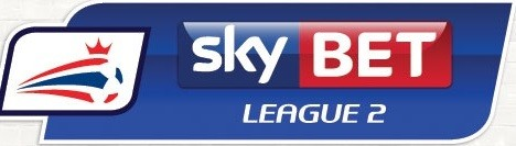 2016 Football League Two play-off Final