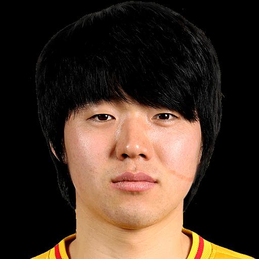 Jeon Sung-Chan