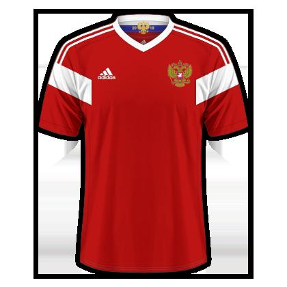 Russia national football team