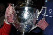 Shrop senior cup