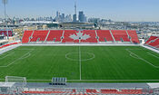 Category:Canadian Stadiums