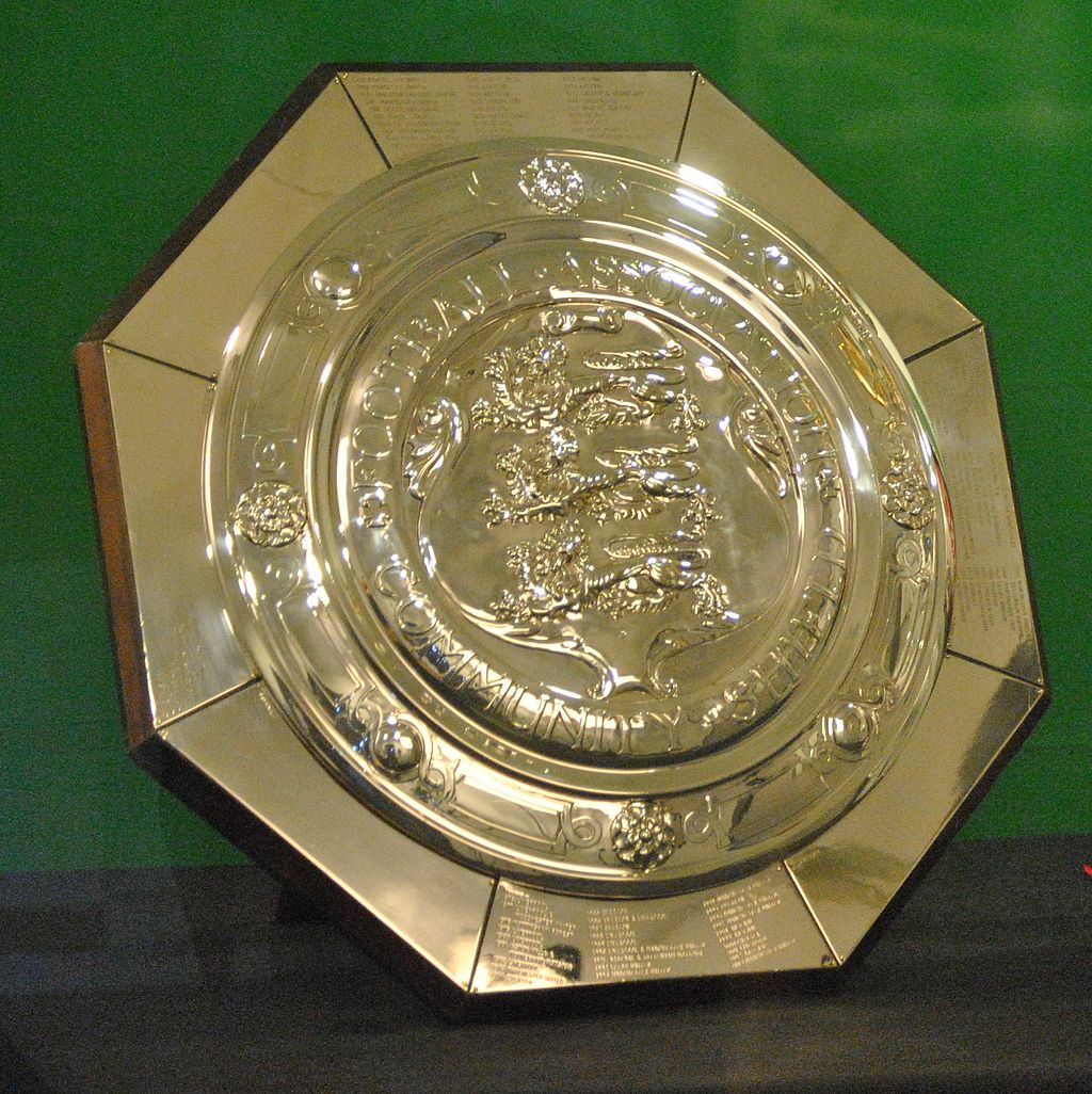 2006 FA Community Shield