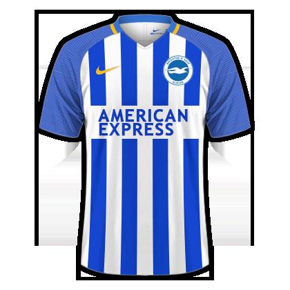 2017–18 Brighton & Hove Albion F.C. season