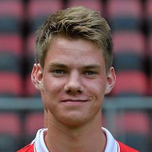 Jari Oosterwijk