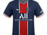2020–21 Paris Saint-Germain F.C. season