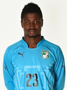 Sayouba Mandé