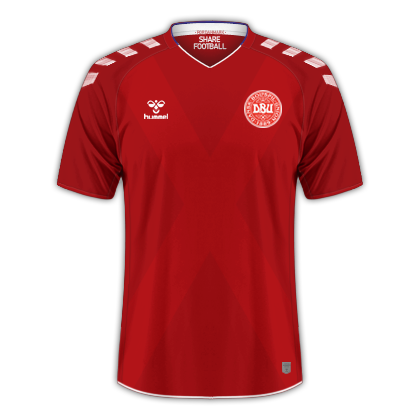 Denmark national football team