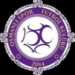 Osmanlıspor FK logo.png