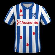 Heerenveen 2020-21 home