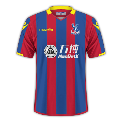 2017–18 Crystal Palace F.C. season