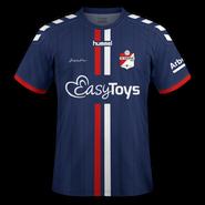 Emmen 2020-21 away
