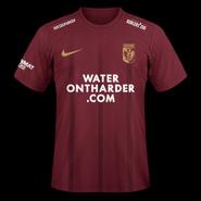 Vitesse 2020-21 third