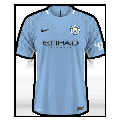 2017–18 Manchester City F.C. season