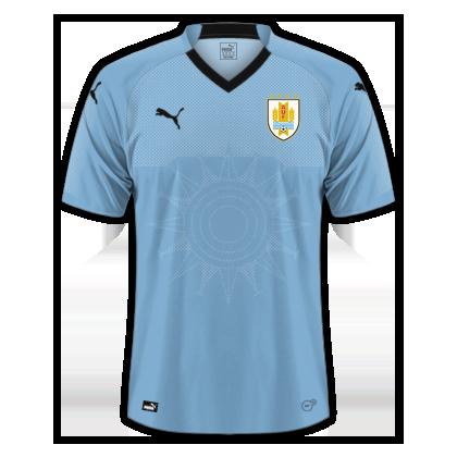 Uruguay national football team