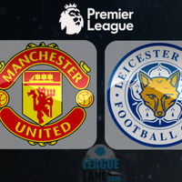 Manchester United V Leicester City 2018 19 Football Wiki Fandom