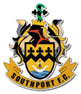 2017–18 Southport F.C. season