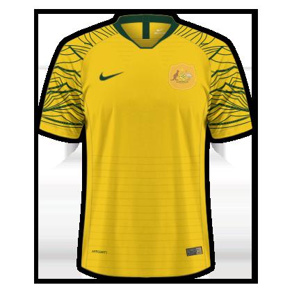 Australia national football team