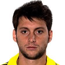 Matias Sanchez (born 1987)