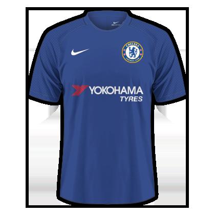 2017–18 Chelsea F.C. season