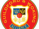 Guildford and Woking Alliance Football League