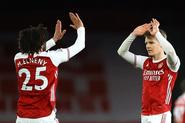 Arsenal v Tottenham Hotspur (2020-21).23