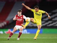 Arsenal v Villarreal (Europa League 2020-21).4