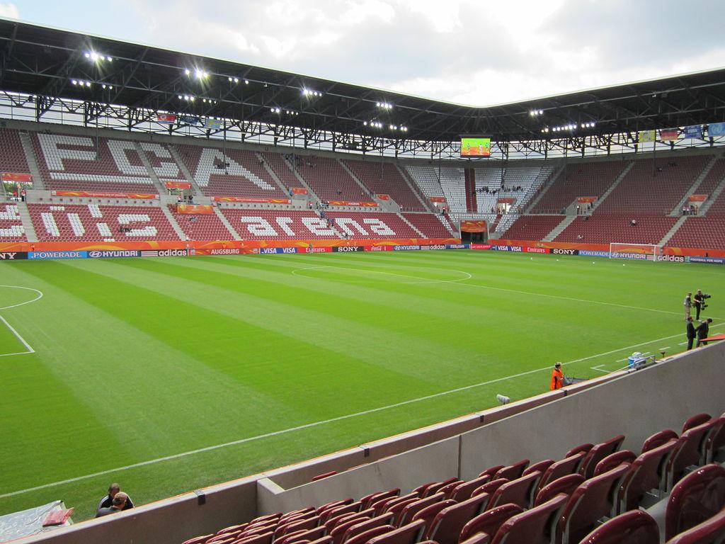 Augsburg Arena