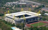Category:German stadiums