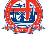 2020–21 A.F.C. Fylde season