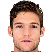 Marcos Alonso (born 1990)