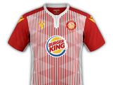 2020–21 Stevenage F.C. season