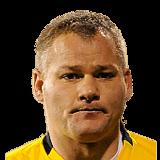 Brian Jensen (born 1975)