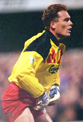 Mike Hooper