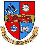 2017–18 Harrogate Town F.C. season