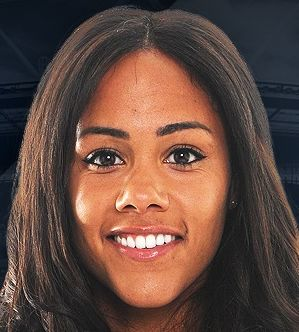 Alex Scott (born 1984)