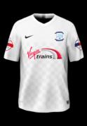 2017–18 Preston North End F.C. season
